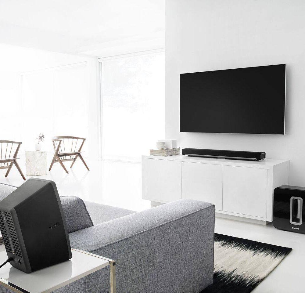 Smart Home Sounds 3