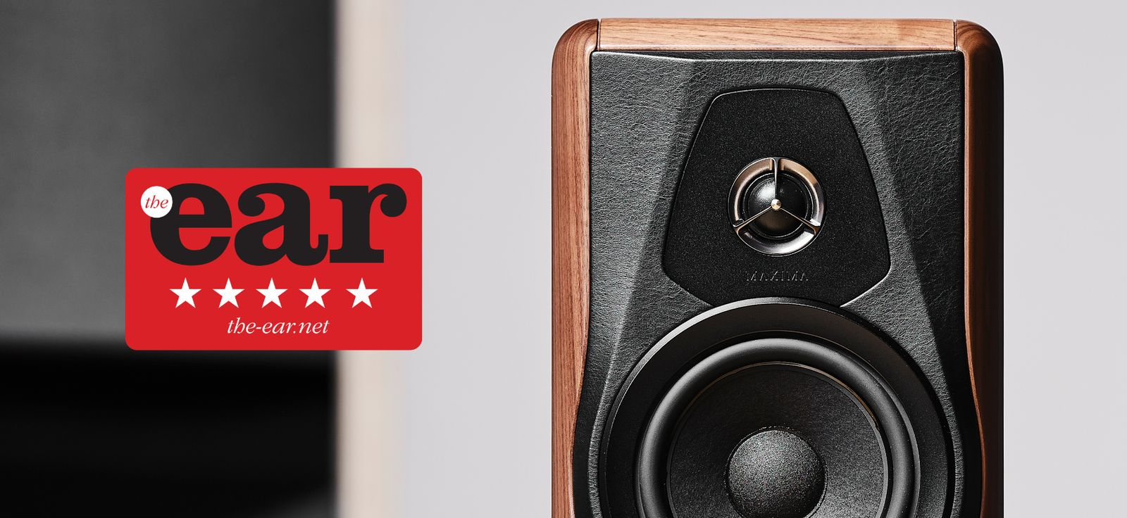 Sonus faber's Maxima Amator speaker gets a 5-star review from 'the ear'