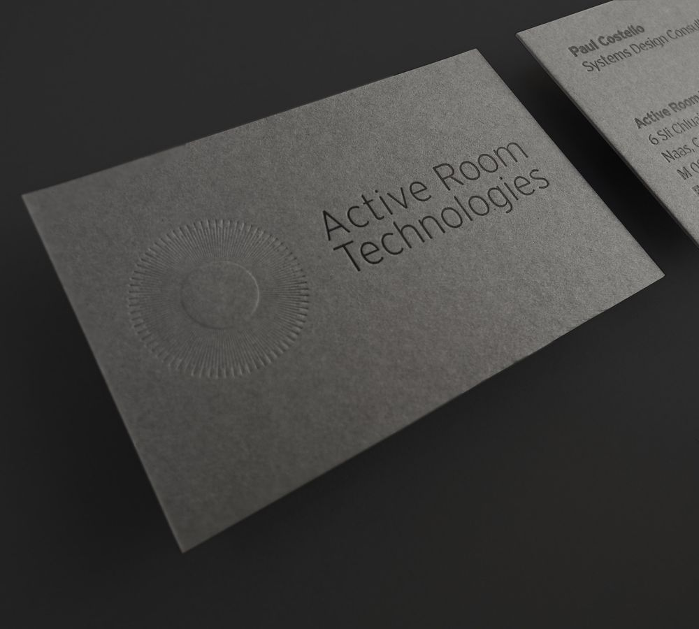 Active Room technologies 3