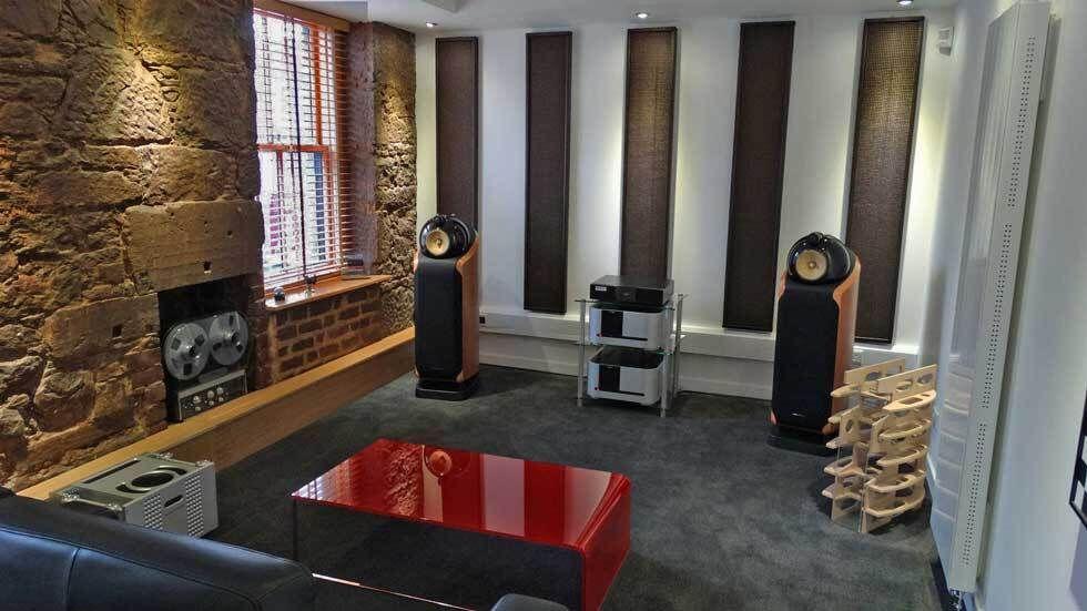 RR Interior