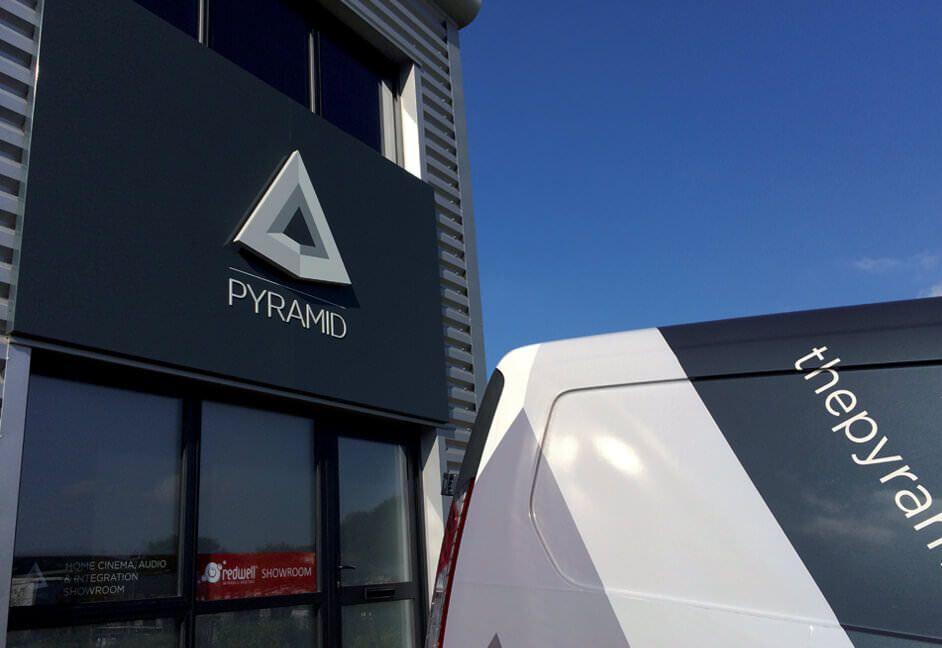 Pyramid AV 2