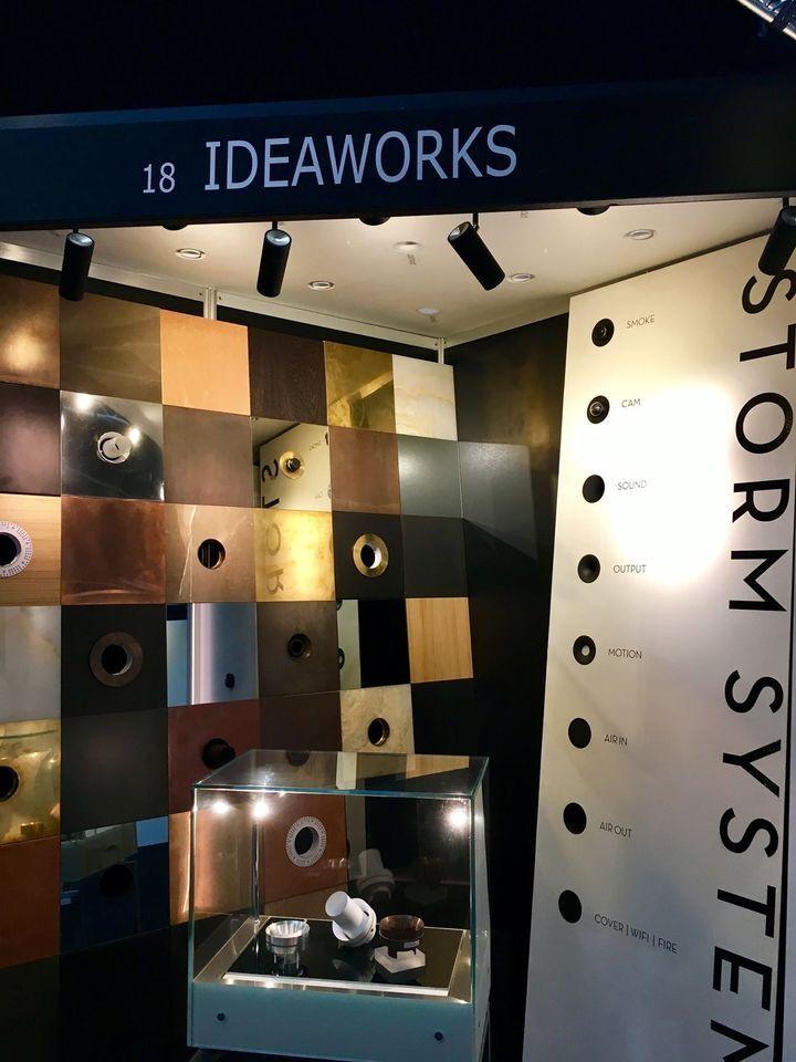 Ideaworks 1