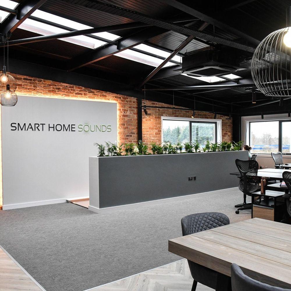 Smart Home Sounds 4