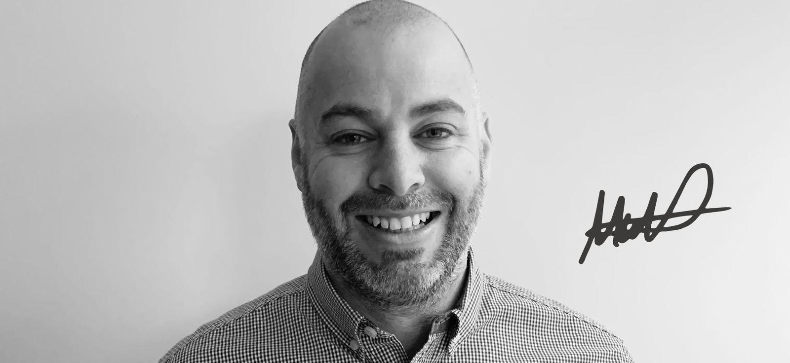 Fine Sounds UK continues its expansion adding ex-B&W Business Development Manager Matt Peddle