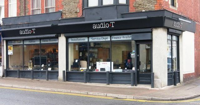 Audio T Cardiff 2