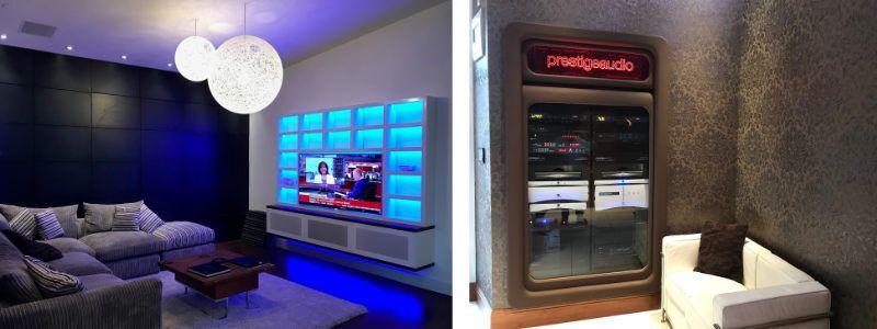 Prestige Audio Interior 1