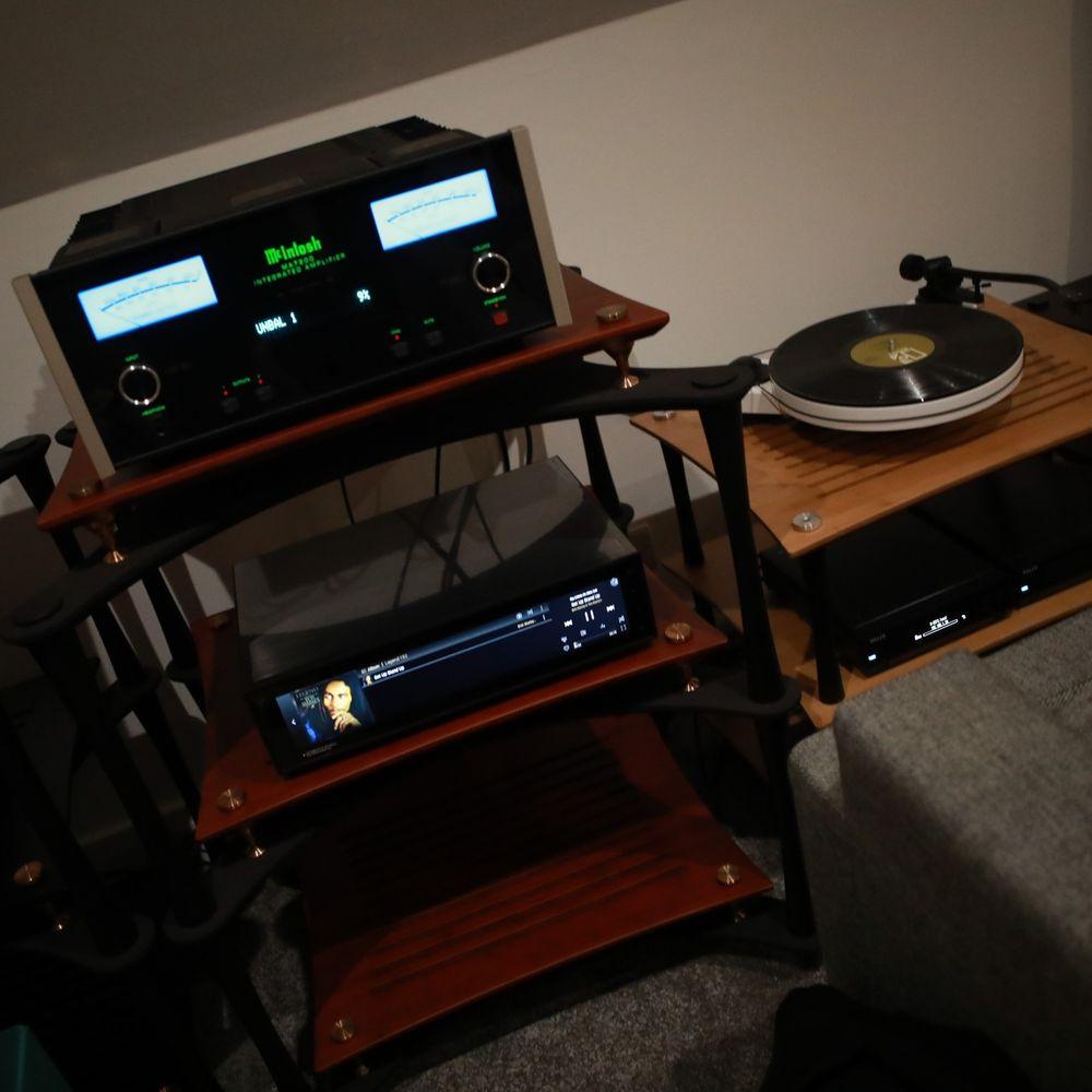 Cultured Audio Updated 3