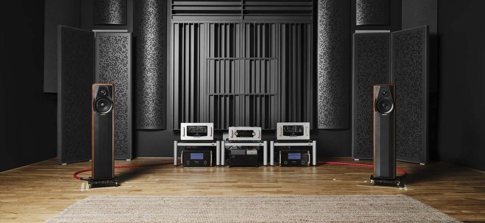 Sonus faber Maxima Amator now available
