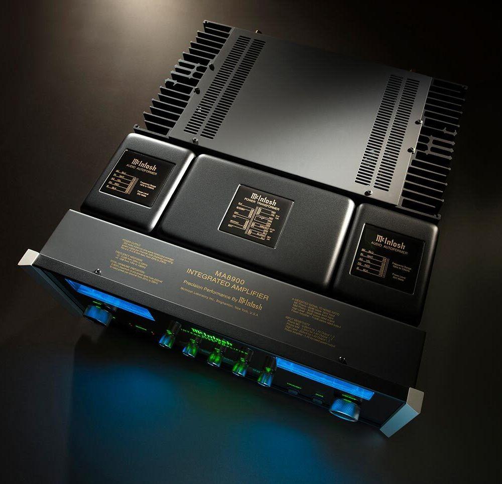 MA8900 Stereo NET2