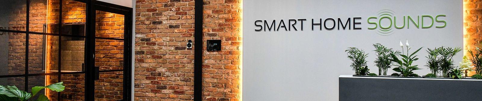Smart Home Sounds 1