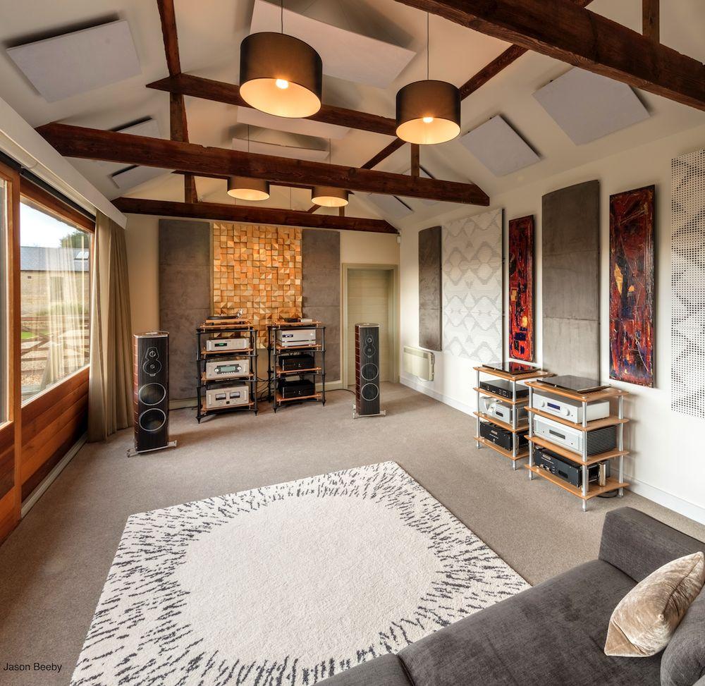 Highend Room