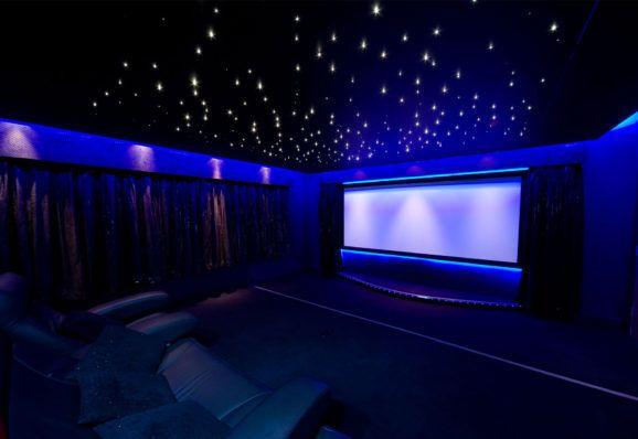 Prestige Audio Cinema
