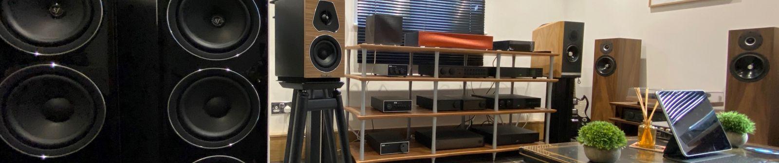 Cultured Audio Updated 2